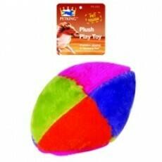Multi Color Chew Toy