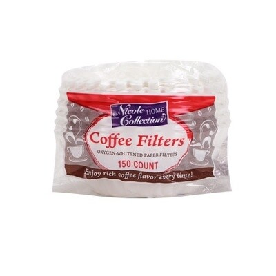 150 Count Coffee Filters