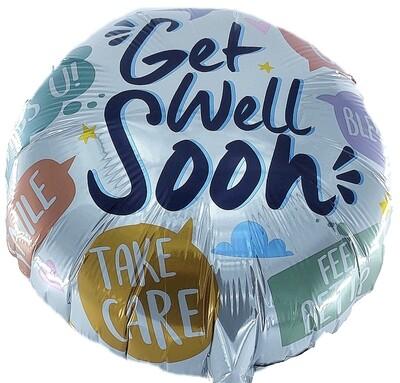 Get-Well Soon