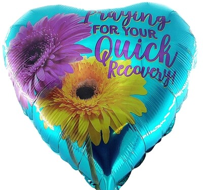Praying for your Quick Recovery