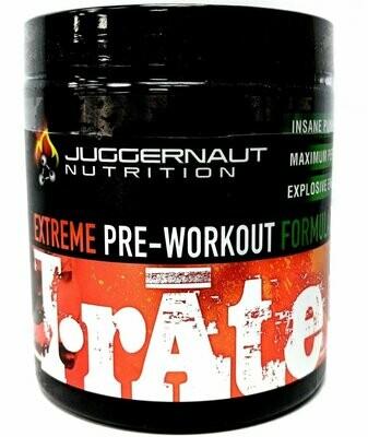 Juggernaut Nutrition Irate