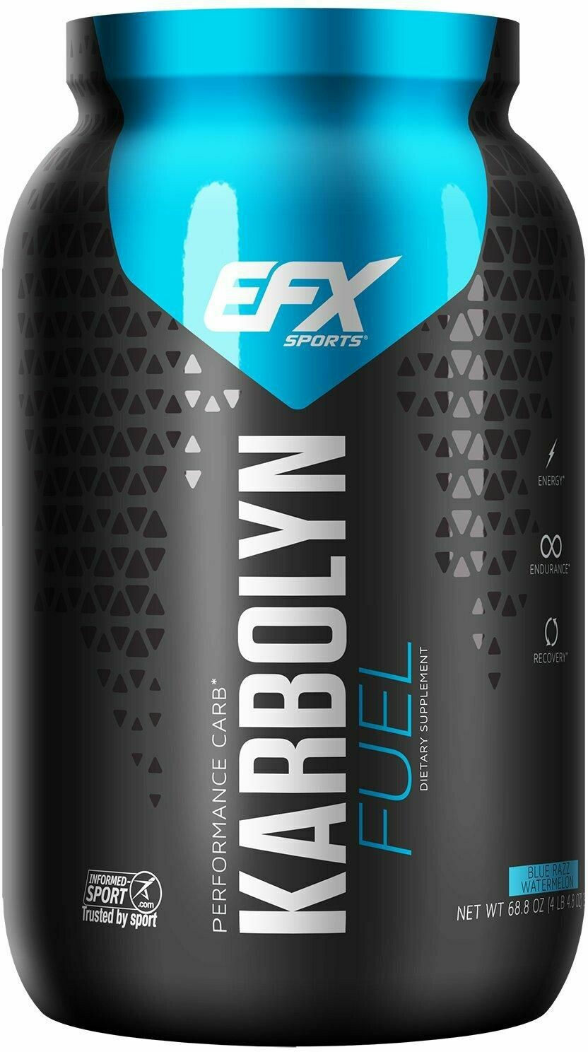 EFX Karbolyn Fuel 4.4lb