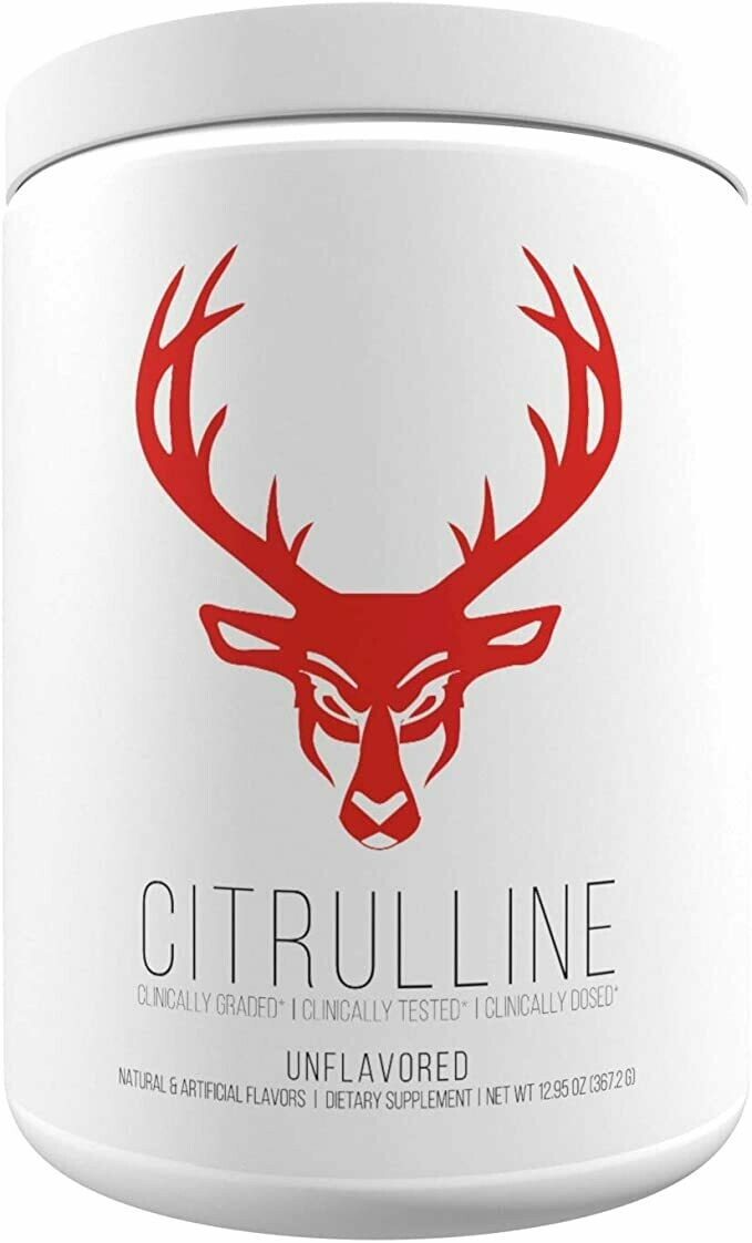 DAS Labs L Citrulline Malate 60 servings