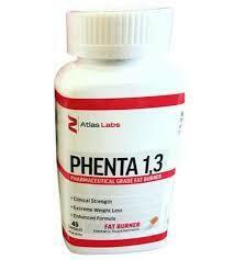 Atlas Labs Phenta 1,3 45caps