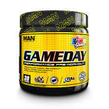 Man Sports Gameday