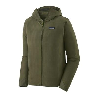 Patagonia M's R1® TechFace Hoody