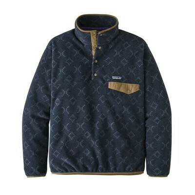 Patagonia M's Lightweight Synchilla® Snap-T® Fleece Pullover