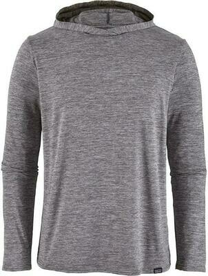 Patagonia M's Capeline Cool Daily Hoody Feather Grey