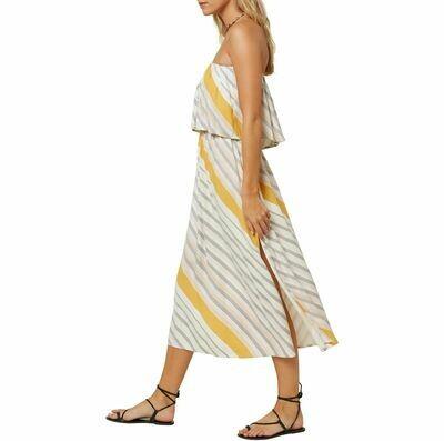 O'Neill Koia Dress Ivory