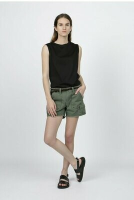 G1 Drill Shorts Army Green