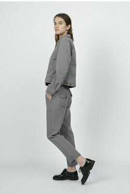 G1 Surplus Pant Slate Grey