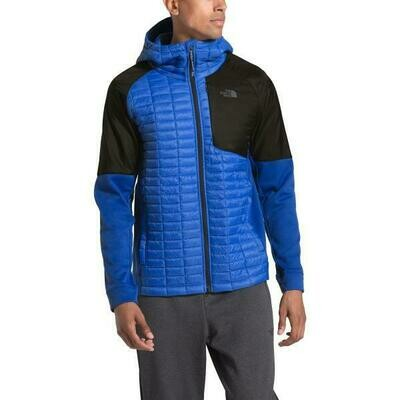 North Face Thermoball Eco Flash Hoodie TNF Blue
