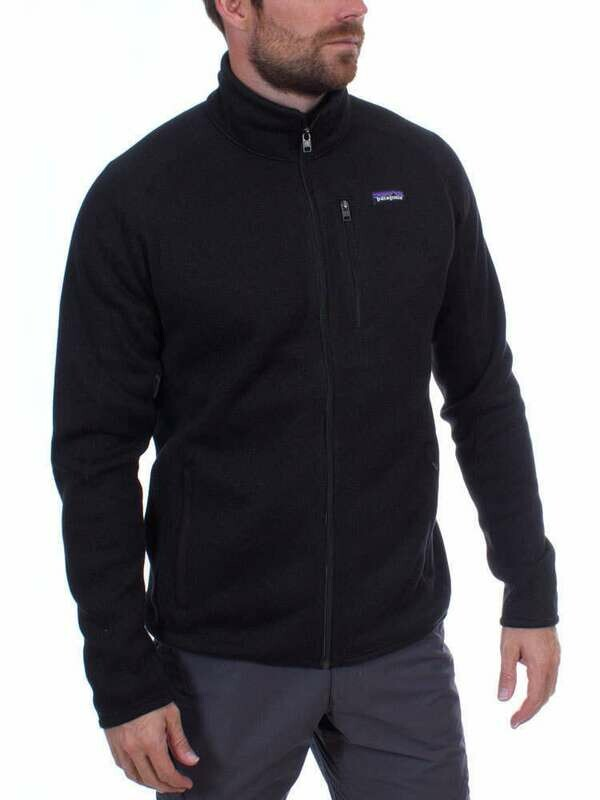 Patagonia M's Better Sweater Full Zip Jacket MULTIPLE COLORS AVAILABLE