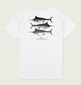 Jack O'Neill Community Tee MULTIPLE COLORS AVAILABLE