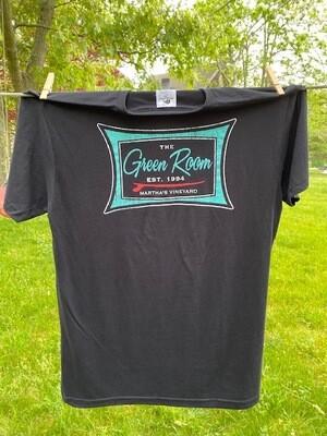 The Green Room Golden Era T-Shirt
