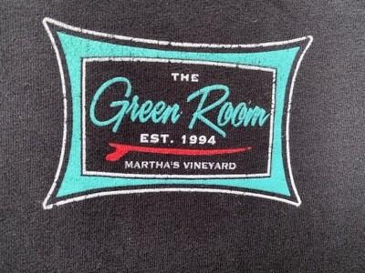 The Green Room Golden Era Long Sleeve T
