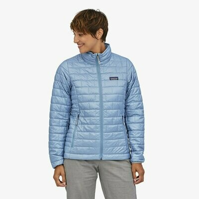 Patagonia W's Nano Puff Jacket MULTIPLE COLORS AVAILABLE