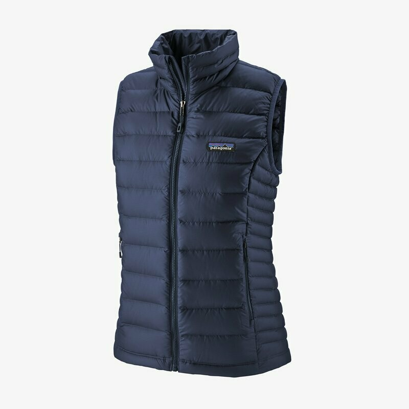 Patagonia W's Down Sweater Vest MULTIPLE COLORS AVAILABLE