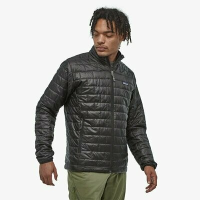 Patagonia M's Nano Puff Jacket MULTIPLE COLORS AVAILABLE