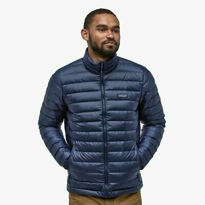 Patagonia M's Down Sweater Jacket MULTIPLE COLORS AVAILABLE