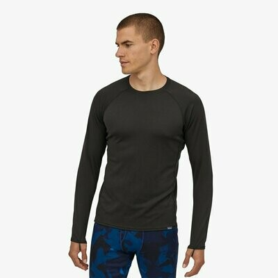 Patagonia M's Capilene Midweight Baselayer Crew Shirt MULTLIPLE COLORS AVAILABLE