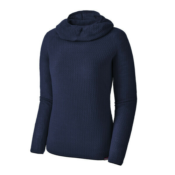 Patagonia W's Capilene Air Merino Baselayer Hoody Top MULTIPLE COLORS AVAILABLE