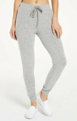 Z Supply Marled Jogger Multiple Colors