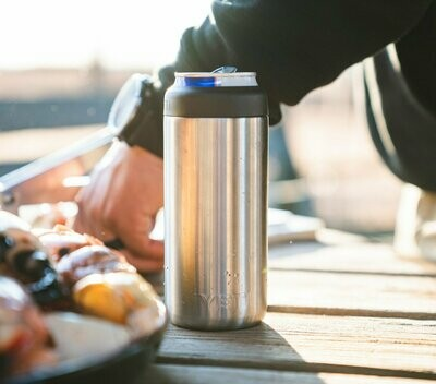 Yeti Colster Slim Can 12oz Coozie MULTIPLE COLORS AVAILABLE