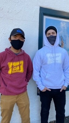 Vineyard Low Life Sweatshirt