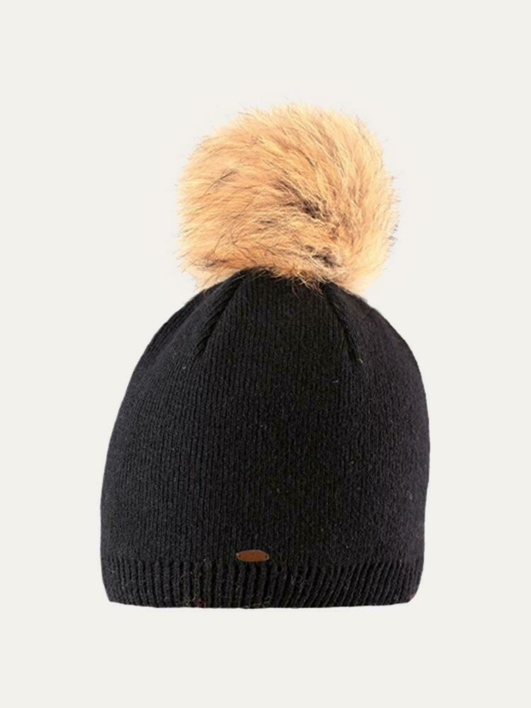 Starling Clarisse Beanie w/ Pom MULTIPLE COLORS AVAILABLE