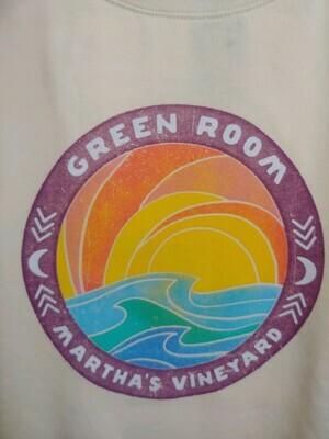 Green Room W's Sunnyside Sweat Bone