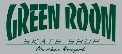 Green Room M's Thrasher Tee MULTIPLE COLORS AVAILABLE