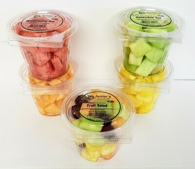 FRUIT CUP ASSORTED 12/8oz