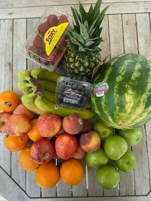 THE SUPER FRUIT BOX