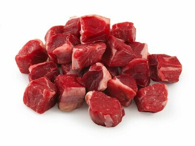 BEEF CHUCK STEW MEAT 1.7 LB