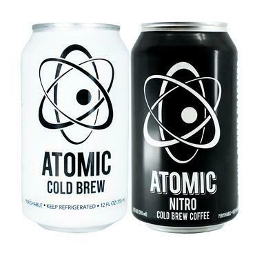 ATOMIC COFF/BREWERS COMBO 2pk