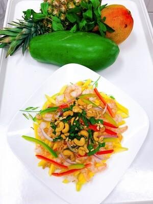 106- Mango Salad