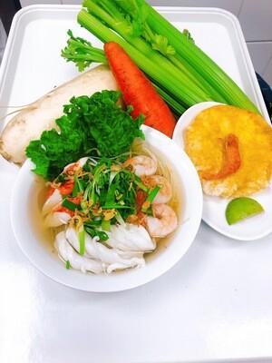 205- Rice Noodle Soup