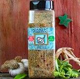 Garli Garni All Purpose Garlic Seasoning Grande