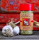 Garli Ghetti Cheesy Garlic Sprinkle