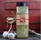 Garli Ghetti Cheesy Garlic Sprinkle Grande