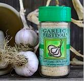 Lo-Salt Garli Garni