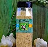 Low Salt Garli Garni Grande
