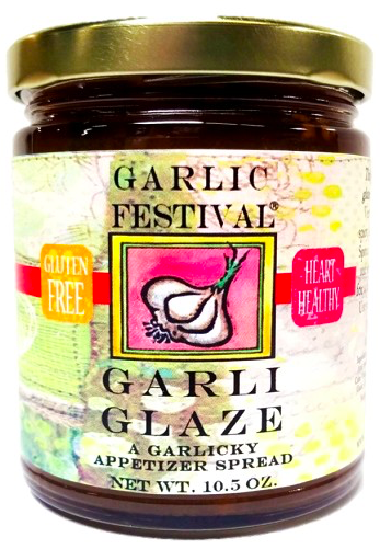 Apple Garli Glaze 10.5 oz.