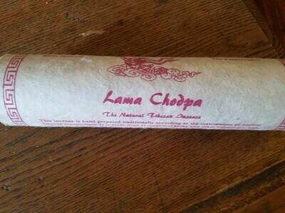 Incense Lama Chodpa -Meditation (Medium size pkg)