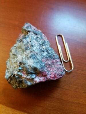 Eudialyte (Pyramid shape)(ON SALE) Reg $ 152.95