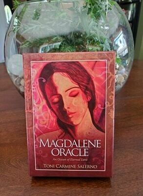 Oracle Magdalene- Rose's Current Favorite