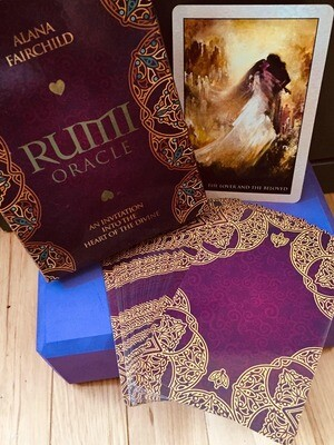 Rumi Oracle- Mia's Current Favorite deck