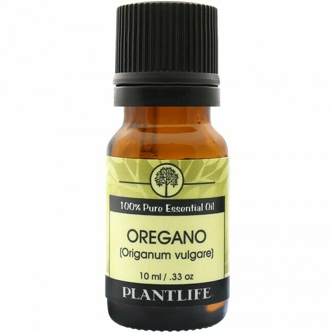 Oregano Essential Oil-10mls
