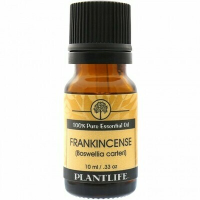 Frankincense Essential Oil 10mls